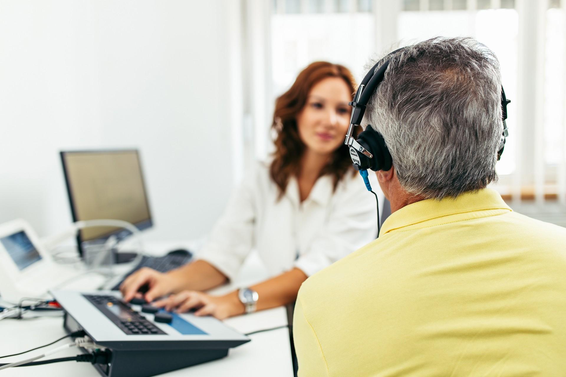 Κριτήρια αξιολόγησης ακοής